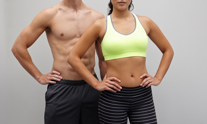 PTWOW - Schaumburg: Four- or Eight-Week Guided Weight-Loss Program at PTWOW (70% Off)