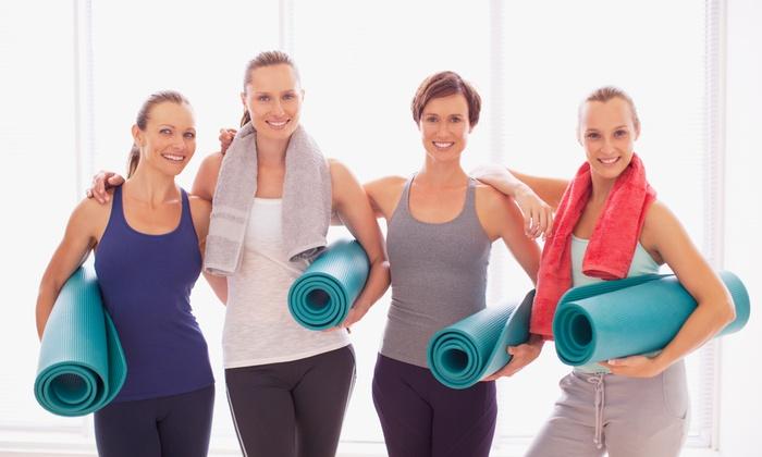 Nava Yoga Studio - Isla del Sol: Up to 61% Off Yoga Classes at Nava Yoga Studio