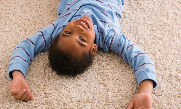 C&C Carpet Care - Jacksonville: $99 for Carpet Cleaning for Five Rooms and a Hallway from C&C Carpet Care ($225 Value)
