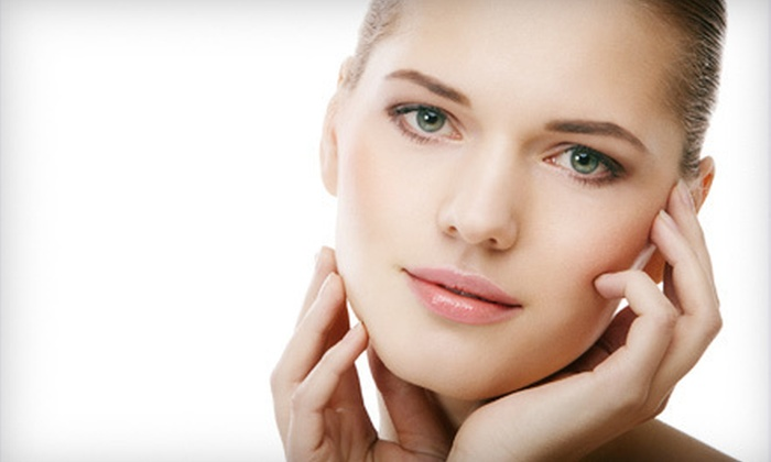Face It Spa - Central Business District: Facial Treatments at Face It Spa (Up to 73% Off). Six Options Available.