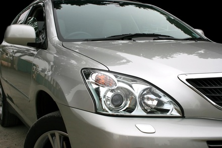 Up to 62% Off Interior and Exterior Detailing at Ph.Detailing