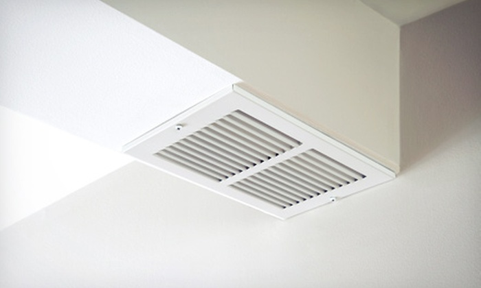 Fresh Air, LLC - Westchester County: Air-Duct Cleaning with Optional Dryer-Vent Cleaning Services from Fresh Air (Up to 87% Off)