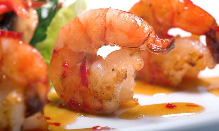 El Bodegon Tapas & Wine - Winter Park: $15 for $30 Worth of Spanish Cuisine for Dinner at El Bodegon Tapas & Wine