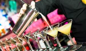 Associazione Caronte: Corso di barman e barlady per una o 2 persone (sconto fino a 90%)