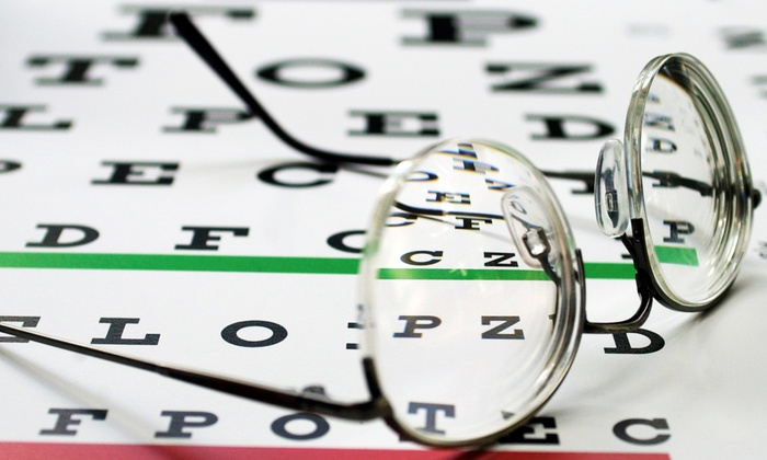 HMY Vision - Multiple Locations: $29 for an Eye Exam and $300 Toward Prescription Eyewear at HMY Vision ($380 Value)