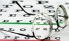 94% Off Eye Exam and Glasses