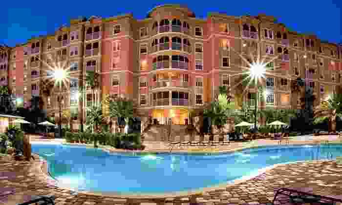 null - Atlanta: Stay at Mystic Dunes Resort & Golf Club in Greater Orlando, FL