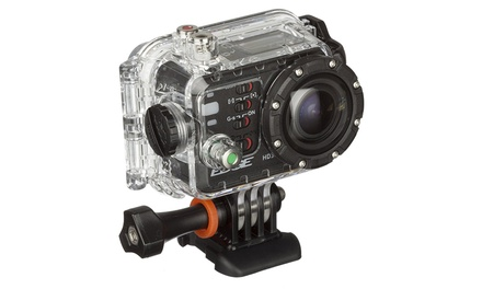 Kitvision Edge HD30W Action Camera for £69.98 With Free Delivery