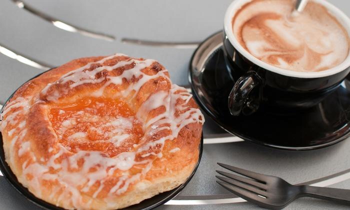 Cricket's Café - Sellersburg: Café Food or Catering at Cricket's Café (Half Off)