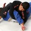 Up to 59% Off Unlimited Jiu-Jitsu Classes
