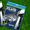 2014 Pro-Football Champions: Seattle Seahawks on DVD or Blu-ray