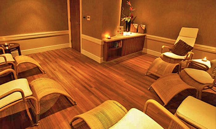 Spa deals qhotels