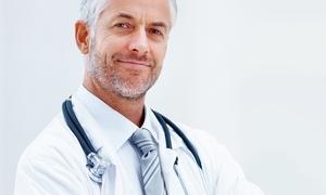 Check up andrologico vascolare con doppler penieno basale, testicolare, spermatico e controllo successivo (sconto 84%)