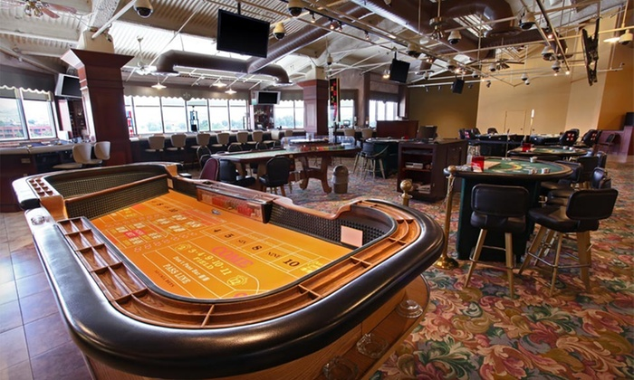 null - Raleigh / Durham: Stay at River Palms Hotel & Casino in Laughlin, NV