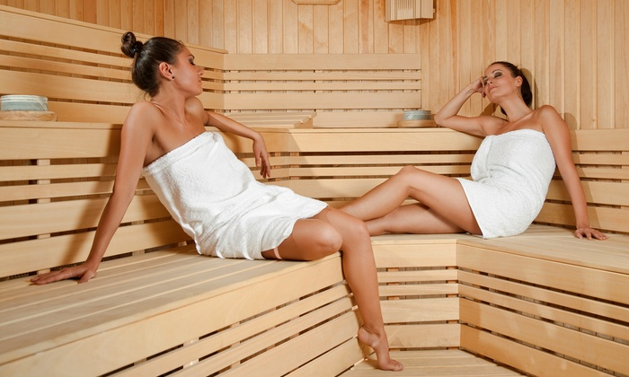 Banya Spa - Southeast Denver: One-Hour Sauna and Steam Room Access at Banya Spa (Up to 61% Off). Three Options Available.