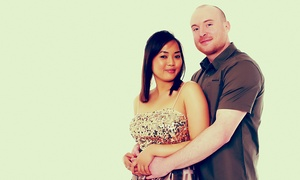 Wild Ginger Photography: Photoshoot With 20 Prints for £25 at Wild Ginger Photography (97% Off)