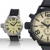 U-Boat Left Hook Men's Watches