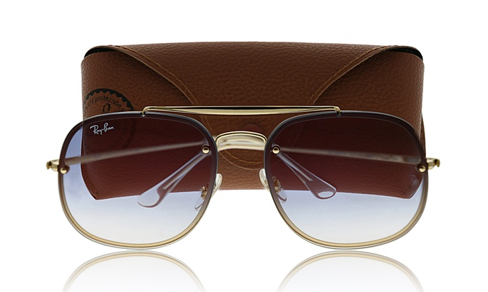 a9b989b6ddb Ray-Ban Blaze Sunglasses for Men and Women