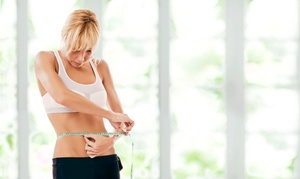 Triune Medically Supervised Weightloss: One- or Two-Week Weight-Loss Package at Triune Medically Supervised Weightloss (Up to 87% Off)