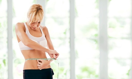 One- or Two-Week Weight-Loss Package at Triune Medically Supervised Weightloss (Up to 87% Off)