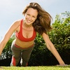 Up to 46% Off Women-Only Boot Camp