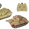 US Army Remote-Controlled Tanks
