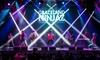 Graceland Ninjaz - Gas Monkey Live!: Graceland Ninjaz on Saturday, July 30, at 9 p.m.