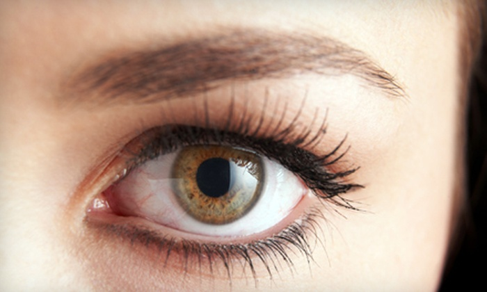 Nationwide Vision - Camelback East: Traditional, Custom, or iLASIK Packages for Both Eyes at Nationwide Vision in Phoenix (Up to 52% Off)