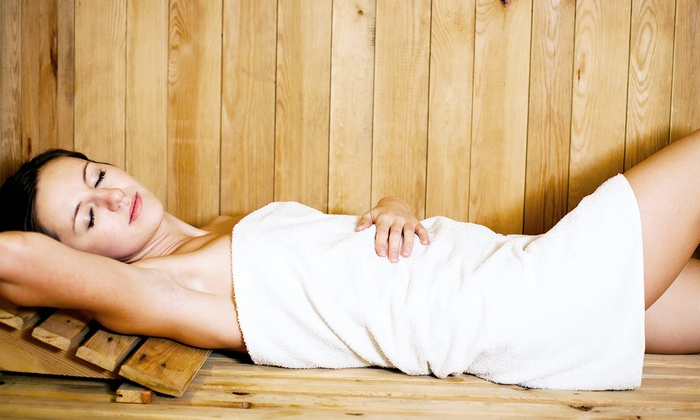 Nature's Treasures - Montrose Verdugo City: Three, Five, or Ten 30-Minute Infrared-Sauna Sessions at Nature's Treasures (Up to 67% Off)
