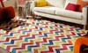 5'x8' or 8'x10' Mohawk Home Patterned Nylon Rugs: Mohawk Home 5'x8' or 8'x10' Hypoallergenic Rugs (Up to 59% Off). 11 Colors Available. Free Shipping and Returns.