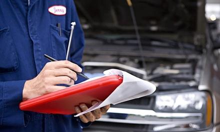 Contrôle technique pour véhicules légers diesel et essence à 39,90 € au centre Auto Contrôle Victoire