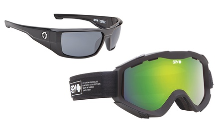 Spy Dirk Sunglasses or Snow Goggles from $49.99-$79.99