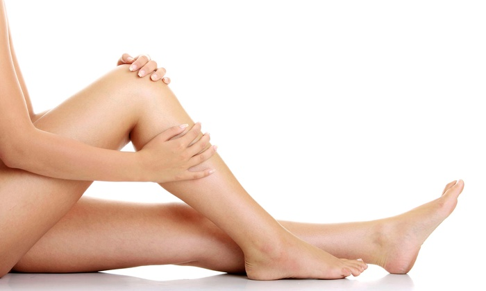 Central Laser and Beauty Clinic - Thornhill: Laser Hair Removal on a Small, Medium, Large, or Extra-Large Area at Central Laser and Beauty Clinic (Up to 73% Off)