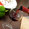 Up to 50% Off Premium Wine Tasting with Pizza