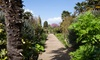 The Walled Gardens Entry