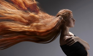 Vamp Hair Studio: $10 for $25 Worth of Blow-Drying Services — Vamp Hair Studio