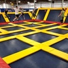Up to 50% Off Trampoline Sessions or Party