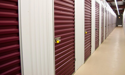 Three or Six Months of Self-Storage in a 10'x10' or 10'x12.5' Unit at Seattle Vault Self Storage (Up to 69% Off)