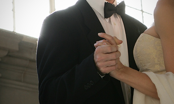ABRA Formal Wear - Glendale: One or Three Tuxedo Rentals from Abra Formal Wear (Up to 69% Off)