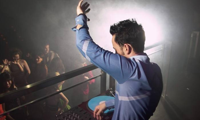 DC Entertainment - Houston: $110 for $200 Worth of DJ Services at DC Entertainment