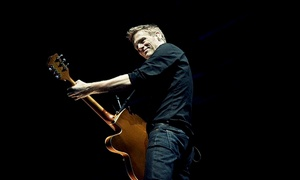 Bryan Adams: Bryan Adams: The Reckless Tour at US Cellular Coliseum on Friday, September 18 at 8 p.m. (Up to 34% Off)
