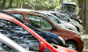 Reba's RV Austin: $8 for $20 Worth of Concert Parking at Reba's RV Austin