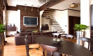 Project And Design: Projekt wnętrza mieszkania lub domu  z wizualizacjami 3D, rzutami z góry i więcej od 399,99 zł w Project And Design