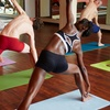 Up to 74% Off at Pranique Yoga & Wellness