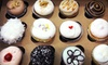 Swirls Cupcakery - East Aurora: Cupcake Decorating Class for Two or Four, or Private Cupcake Party for Up to Six at Swirls Cupcakery (Up to 60% Off)