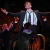 """""""Spring Awakening"""" on Broadway featuring Marlee Matlin"""