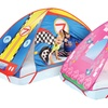 Fairy Tale Princess or Racecar Bed Tent Topper