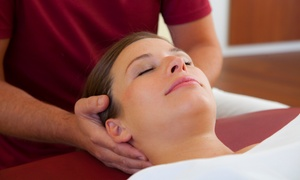NOVA Health & Wellness: Chiropractic Exam, X-ray, and Adjustment Packages at Nova Health & Wellness (Up to 90% Off). Two Options.