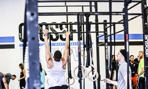 CrossFit Ex Novo: $69 for $150 Worth of Crossfit Foundations at CrossFit Ex Novo