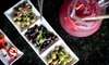 44% Off Tapas for Two or Four at Sangria's